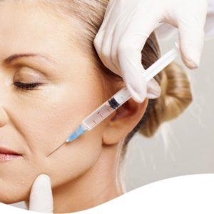 Botox dentista